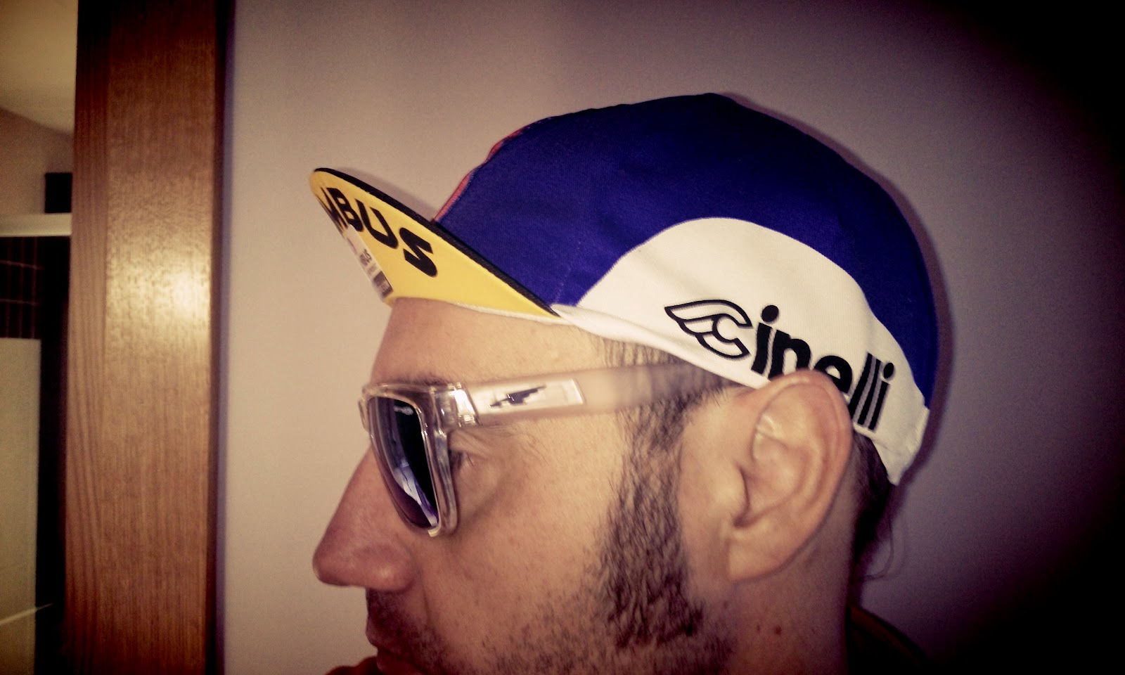 #ProductReview | Cinelli Basano '85 Cap from Wingedstore
