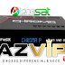 Alphasat Chroma Plus Nova Firmware V10.07.20.S55 - 23/08/2018
