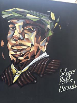 colegio pablo neruda Valparaíso