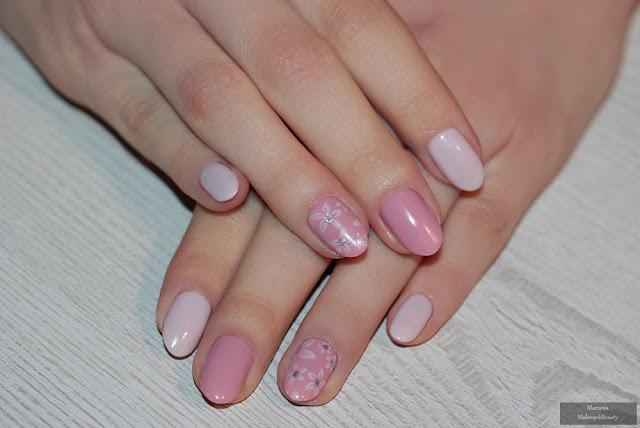 rosalind manicure hybrydowy paznokcie hybrydowe