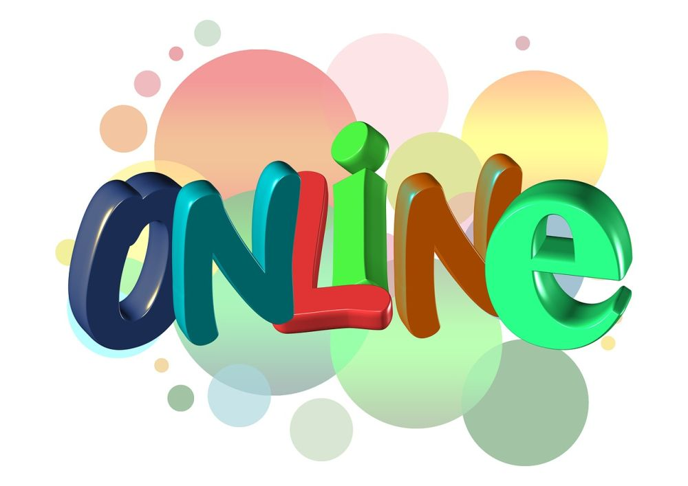 bloger online