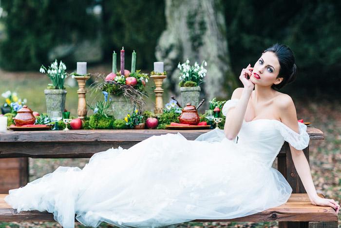 Tipps für perfekten Brautspruch