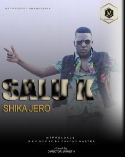 AUDIO | SALU K _SHIKA JELO Mp3 | download