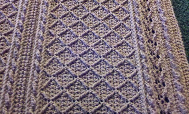 Dude Sweater Pattern