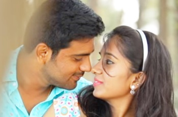 Saravanan & Deepa | Pre-Wedding Song Teaser