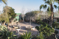 chalet en venta camino serradal grao castellon jardin