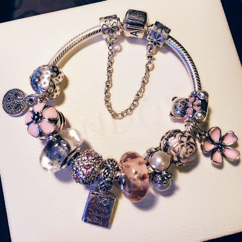 Pandora Jewelry Cost: Pandora Jewelry Prices Uk