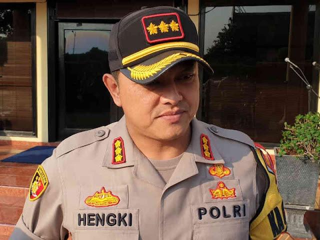 Ungkap Perusuh Aksi 22 Mei, Polres JakbarTemukan Racun di Busur Panah Milik Pelaku