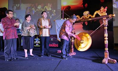 Menteri Darmin Nasution: Transformasi Ekonomi, Satu Indikator Yang Jarang Digunakan dan Diukur