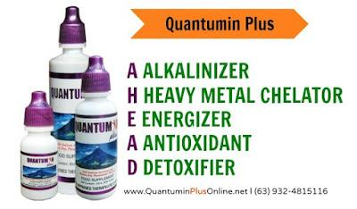 Quantumin Plus