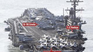 Peta Kekuatan Militer AS dan Rusia Jika Pecah Perang di Suriah: Pesawat hingga Perisai Rudal