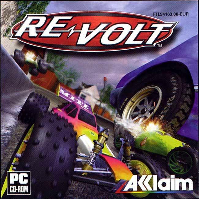 تحميل لعبة revolt