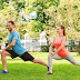 THE 5 KEY OF PHYSICAL FITNESS EXERCISES FOR BODY