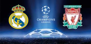 مباراة وليفربول و ريال مدريد  26-5-2018 نهائي دوري أبطال أوروبا