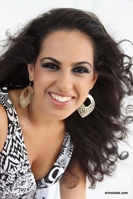 Sl Hot Actress Pics Miss Universe Sri Lanka Stephanie -1058