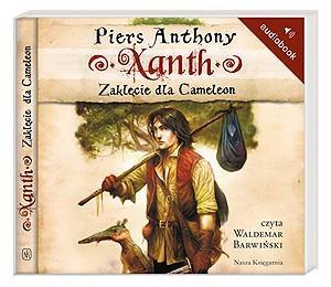 Recenzja Xanth, Zaklęcie dla Cameleon