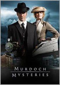 Murdoch Mysteries Temporada 9×09