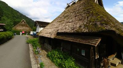 Kayabuki no Sato Folk Museum