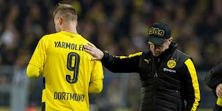 Borussia Dortmund vs FC Augsburg Live Streaming online Today 26.02.2018 Bundesliga