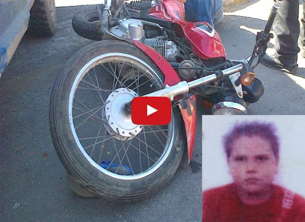 Asesinaron a un joven al intentar secuestrarlo en Zuata