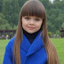 Is this the most beautiful girl in the world? Russian child model aged just SIX is hailed the new Thylane Blondeau (and she already has 500,000 Instagram followers)