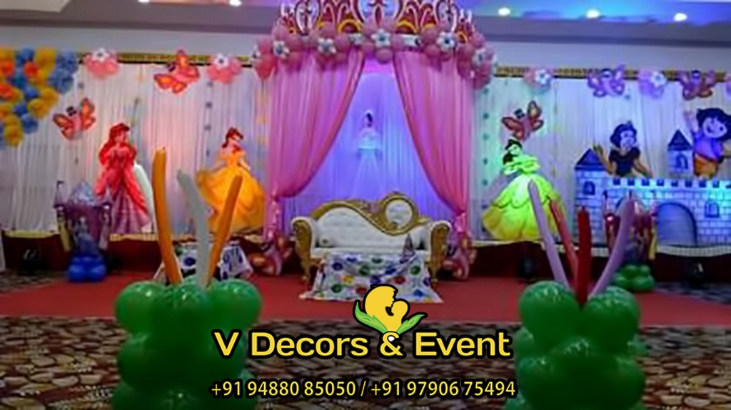 V Decors And Events Wedding Decor Services In Pondicherry