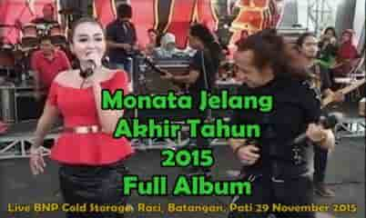 Monata 2015 BNP Cold Storage Full Album Mp3