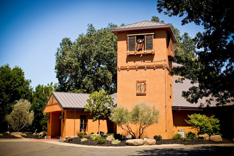The Vista Ranch Cellars Is An Ideal Location For Hosting Weddings And Special Events In Central Valley Their Ious Venue Consists Of 20 Acres