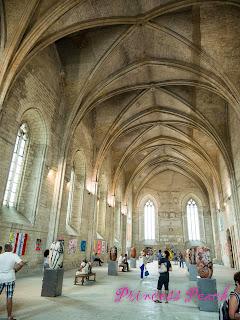 教皇宮-Palais-des-Papes