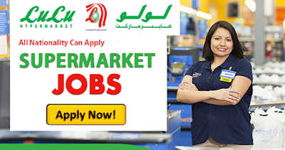 Latest Job Vacancies In LULU Group