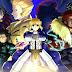 Anunciado fim do mangá de Fate/Zero