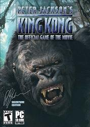 kingkongpc - Peter Jacksons King Kong | PC
