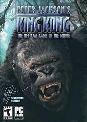 kingkongpc - Peter Jacksons King Kong | PC