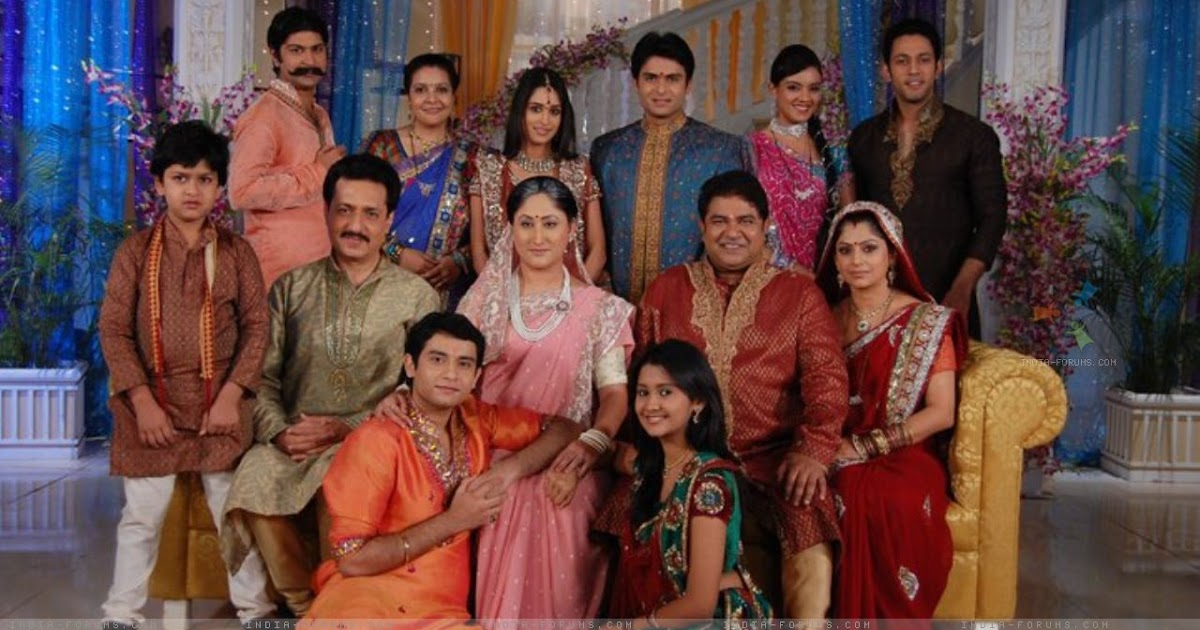Star Tv Links: Sasural Simar Ka New Pictures