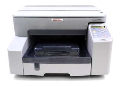 Ricoh Aficio GX 3050N Driver Download