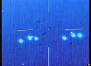 5 Mart 2004 tarihinde Meksikalı savaş pilotlarının karşılaştığı ve çok uzun tartışmalara neden olan ufo görüntüsü
