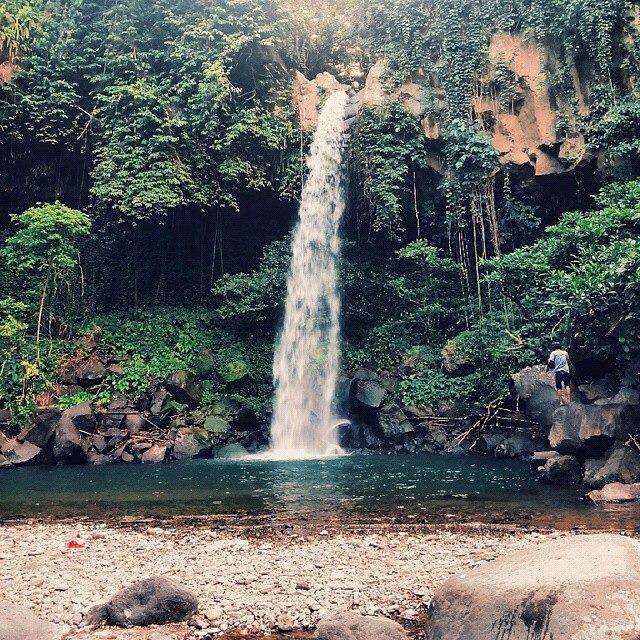Tempat Wisata Terbaik di Lampung