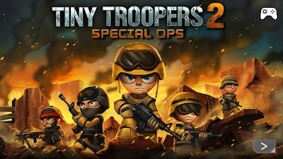 Tiny Troopers 2 Special Ops apk + obb