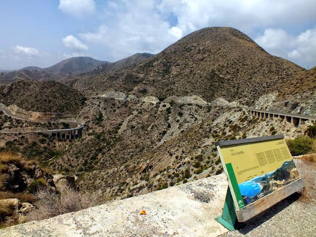 qué ver en Cabo de Gata cerca de Mojácar