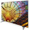 LG Electronics 75UH6550 75-Inch 4K Ultra HD Smart LED TV