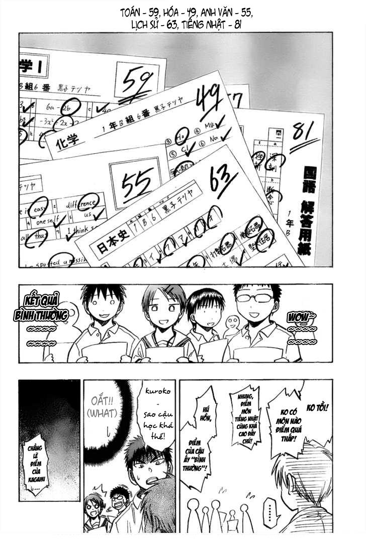 Kuroko No Basket chap 037 trang 10