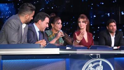 لجنة تحكيم من النجوم لاختيار المتسابقين