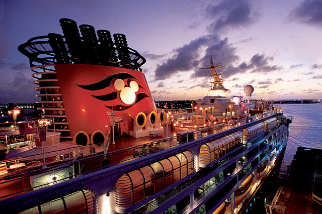 Disney Baltic Cruise