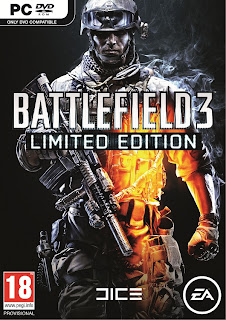 Battlefield 3 Limited Edition (PC) 2011