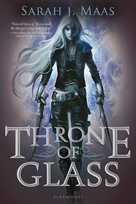 https://www.goodreads.com/book/show/23599075-throne-of-glass