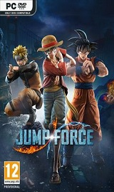 JUMP FORCE - JUMP FORCE-CODEX