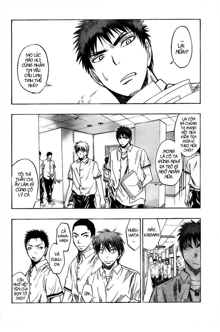 Kuroko No Basket chap 037 trang 6