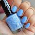 RIMMEL | Lakier do paznokci Super Gel - 052 Blue Babe