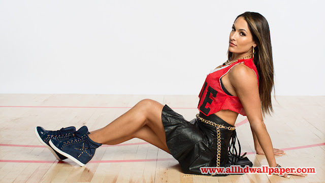 photos of Nikki Bella