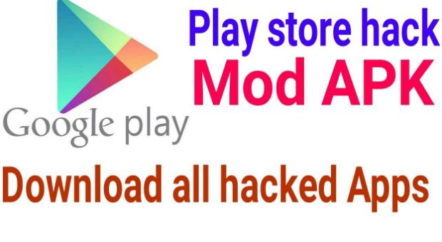 download play store modded apk